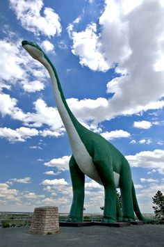 Dinosaur Park  Rapid City, SD