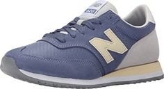 New Balance Womens CW620 Athleisure Pack Running Shoe BlueGrey 11 B US *** For more information, visit image link.