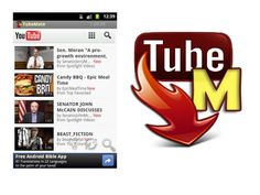 TubeMate Free Download to your Android devices.