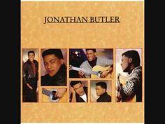 Jonathan Butler I Miss Your Love.wmv