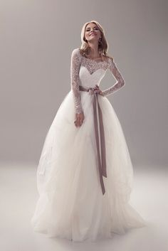 Wedding Dresses - Belle The Magazine