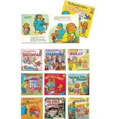 58 Best The Berenstain Bears' Dollars and Sense images ...