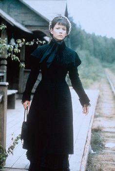 Sophie Marceau - Anna Karenina