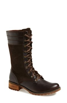 Timberland  Bethel  Boot (Women) Timberland Style, Shoes Boots Timberland,  Rain ba4765b6cd