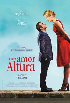 [2016] Um Amor à Altura (Un homme à la hauteur)