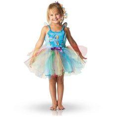 Nouveaux produits pour les fêtes d'anniversaire enfants : Déguisement de Mon Petit Poney pour fille de 3 à 4 ans