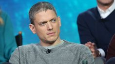 """It hurt to breathe"" Wentworth Miller responds to body-shaming meme with powerful message on his struggle with depression"