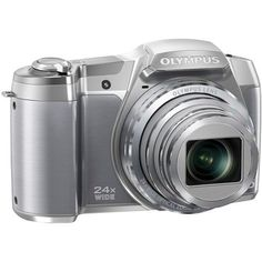 Olympus Stylus SZ-16 iHS Digital Camera with 24x Optical Zoom and 3-Inch LCD (Silver) + Compact Case + Table Top Tripod + Camera & Lens 3 Piece Cleaning Kit With 16GB Card Top Deluxe Accessory Kit  http://www.lookatcamera.com/olympus-stylus-sz-16-ihs-digital-camera-with-24x-optical-zoom-and-3-inch-lcd-silver-compact-case-table-top-tripod-camera-lens-3-piece-cleaning-kit-with-16gb-card-top-deluxe-accessory-kit-2/