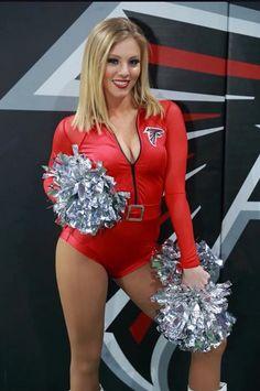 Cheers to AFC Kristine Marble When she's not cheering, Kristine.. Hottest Nfl Cheerleaders, Football Cheerleaders, Buccaneers Cheerleaders, Blond, Cheer Poses, Professional Cheerleaders, Cheerleading Uniforms, Wwe Girls, Girls In Mini Skirts