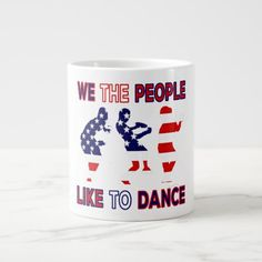 WE THE PEOPLE LIKE TO PARTY. GIANT COFFEE MUG july 4th ideas, fourth of july celebration, fourth of july fun #4thofjuly2017 #4thofjulyboho #4thofjulynails, dried orange slices, yule decorations, scandinavian christmas 4th Of July Party, Fourth Of July, Extra Large Coffee Mugs, 4th Of July Nails, Yule Decorations, Orange Slices, Scandinavian Christmas, Shot Glass, Ice Cream