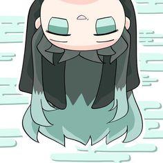 Kimetsu no Yaiba doujinshi cute - 4 | Personajes de anime, Imagenes de manga anime, Anime kawaii