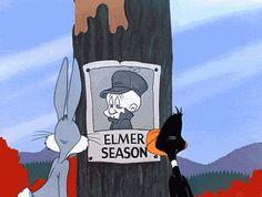エルマー狩り解禁