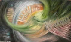 Artwork >> Dilek Degerli >> movement