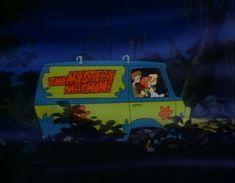 Scooby Do