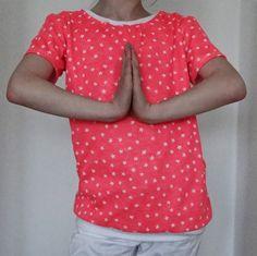 BY JM: Shirt voor onze ster!