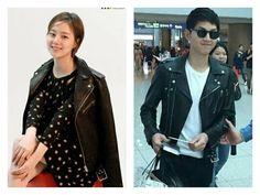 """""""Uhuuuk #keselekbijisalak  #Chaeki #Moonchaewon #Songjoongki #Couple #NiceGuy"""""""