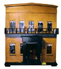 Exhibits | Dolls House and Toy Museum