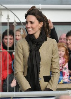 Kate Middleton - Catherine, Duchess of Cambridge