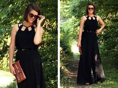 What I Wore: On The Town by What I Wore, via Flickr