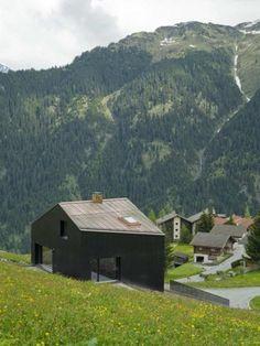 Black Alp Prism
