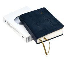 """""""Biblen. Den hellige skrifts kononiske bøger"""" Biblien i autoriseret oversættelse – Jubilæumskollektion"""