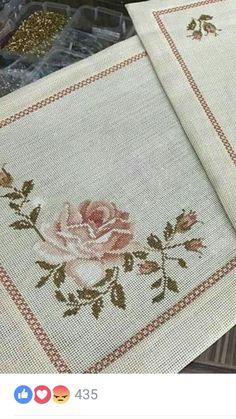 Discover thousands of images about sıdıka uluğ Just Cross Stitch, Cross Stitch Borders, Cross Stitch Kits, Cross Stitch Designs, Cross Stitching, Cross Stitch Embroidery, Hand Embroidery, Cross Stitch Patterns, Embroidery Designs
