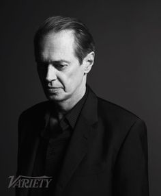 """edenliaothewomb: """" Steve Buscemi, photographed by Jake Chessum for Variety, Sep """" Steve Buscemi Young, The Incredible Burt Wonderstone, Terence Winter, Boardwalk Empire, The Big Lebowski, Martin Scorsese, His Eyes, Famous People, Beautiful Men"""