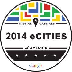 #Effingham named #Google's 2014 eCity for the State of Illinois. @enjoyillinois  http://www.thexradio.com/news/78-local-news/13273-effingham-named-ecity-of-illinois