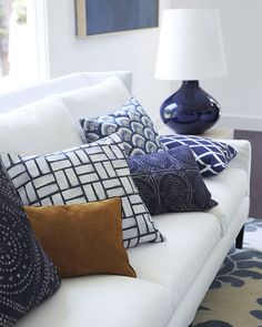 5 Fall Decorating Tips This Serena & Lily Cofounder Swears By