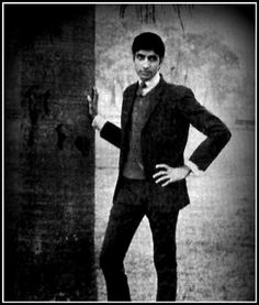 Big B shares his 'rejected' talent hunt pic sydneys.news Latest Movie Trailers, Latest Movies, New Movies, Rare Images, Rare Photos, Live Songs, New Movie Posters, Vintage Bollywood, Amitabh Bachchan