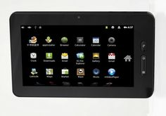 Dropship supplier for $116.96 M705F 4GB 7 Inch Capacitive Touch A10 Android 4.0 Tablet PC HDMI