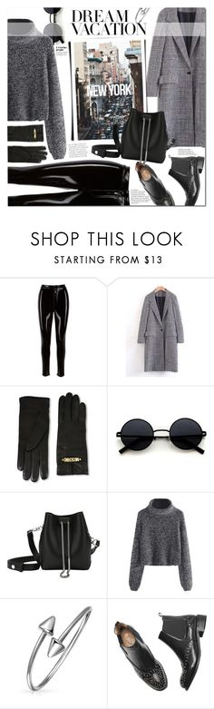 """#PolyPresents: Dream Vacation"" by mery90 ❤ liked on Polyvore featuring Moschino, Bling Jewelry, contestentry, polyPresents and dreamvacation"