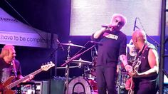 Sammy Hagar (The Circle) - Poundcake - Tulalip Casino - Tulalip, WA - 8-...