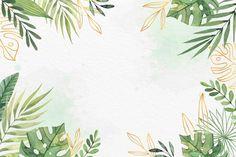 Cute Patterns Wallpaper, Cute Wallpaper Backgrounds, Cute Wallpapers, Leaves Wallpaper, Aesthetic Desktop Wallpaper, Computer Wallpaper, Kawaii Wallpaper, Print Wallpaper, Animal Cutouts