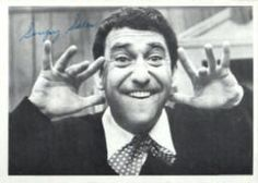 1966 - Soupy Sales doing the White Fang ....