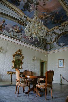 Gangi, Palazzo Bongiorno