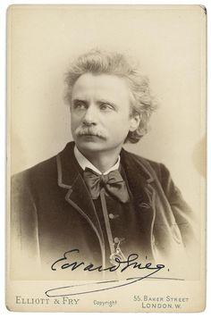 "Edvard Grieg: ""Peer Gynt"" (Anitra's Dance)"