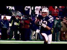 VIDEO: New England Patriots 2012 #Patriots #PatsGurls