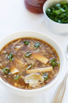 Hot-and-Sour-Soup