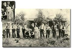 Captain Rogers' Company of Rangers, ca. The Official Texas Ranger Hall of Fame and Museum in Waco, Texas Texas Rangers Law Enforcement, Old West Outlaws, Texas Legends, Old West Photos, Gun Vault, Captain Rogers, Great Lakes Region, A Wrinkle In Time, Waco Texas