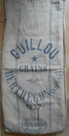 civil war grain sack - Google Search Burlap Lace, Hessian, Country Quilts, Grain Sack, Textile Fabrics, Vintage Country, French Country Decorating, Vintage Textiles, Country Primitive