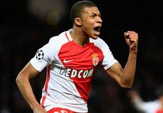 The French teenager has caught the eye after his goalscoring exploits with the Monaco team, particularly in the Champions League. www.royalewins.net