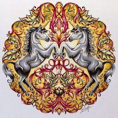 Lindíssimo!!! Repost from @royalcolouring #johannabasford#colouringbooks #arteterapia #magicaljungle #jardimsecreto #jardimsecretotop #arte_e_colorir #artecomoterapia #johannabasfordenchantedforest #johannabasfordsecretgarden #tacart #adultcoloring #colorir#artecomoterapia #colorindo #coloringmasterpiece #colouringbook #colouringforadults #mystaedtler #colorindo #coloringforadults #adultcolouring #ColoringMasterpiece#florestaencantada #coloriage #adultcolouring#fabercastellpolychromos #ar...