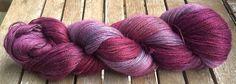 Purple Rainbow Yarns - Hand Dyed Yarns: Purple Rainbow Yarns . Hand Dyed Yarns on Ravelry!...