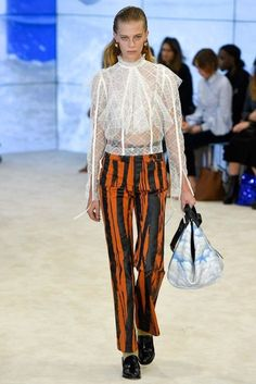 Loewe Spring/Summer 2017 Ready-To-Wear Collection | British Vogue