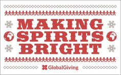 GlobalGiving - Gift Cards
