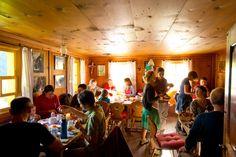 #Wanderung zu #Bernhardsgemstl im #Gemstltal zum gemütlichen #Bergfrühstück Painting, Art, Craft Art, Painting Art, Kunst, Paintings, Paint, Art Journaling, Drawings