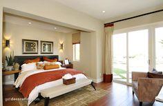 Simple & beautiful bedroom