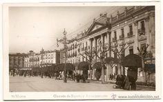 Murcia (Postales - España - Murcia Antigua (hasta 1.939))