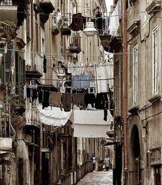 Napoli-Italy